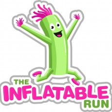 Things to do in Austin West, TX: The Inflatable Run