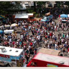 Things to do in Red Bank, NJ: Jersey Shore Food Truck Festival