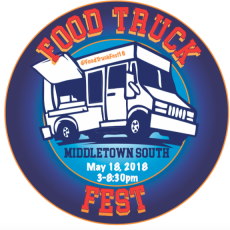 Annual Middletown HS South Food Truck Fest