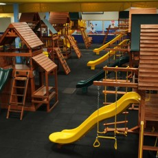 Cincinnati Eastside, OH Events: Pay to Play: Open Play at Recreations Outlet