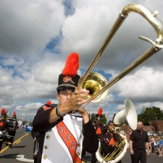 Things to do in Vancouver, WA for Kids: Harvest Days Parade & Festival, City of Battle Ground
