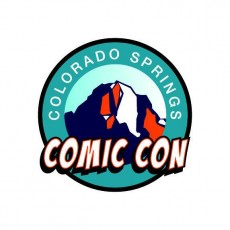 Colorado Springs Comic Con (Aug 24-26)