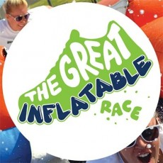 The Great Inflatable and Food Truck Festival