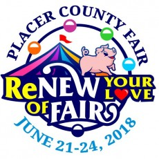 Things to do in Roseville, CA for Kids: 2018 Placer County Fair, At The Grounds