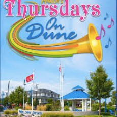 Things to do in Cape May County, NJ: Thursdays on Dune: Toy Story Takeover