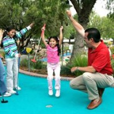 Things to do in Venice-El Segundo, CA: Play at the Mulligan Family Fun Center