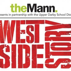 FREE: Young People's Concert Series: West Side Story