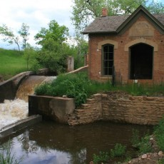 Water Works Open House