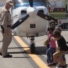 Long Beach, CA Events for Kids: 14th Annual Plane Pull