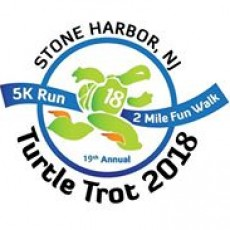 19th Annual Turtle Trot 5k & 2 Mile Fun Walk