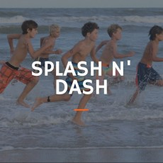 Kids Splash & Dash (Ages 5-15)