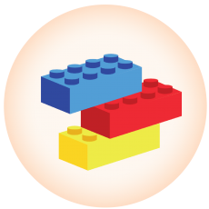 Cape May County, NJ Events: Library LEGO Club