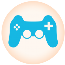 Cape May County, NJ Events: Video Games at the Library