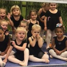 Things to do in Cincinnati Eastside, OH for Kids: Registration & Open House: Dance Realm Anderson, The Dance Realm Studios - Anderson