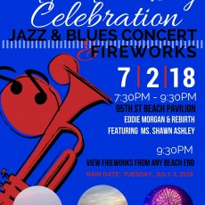 Stone Harbor Independence Day Celebration