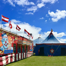 The Kelly Miller Circus