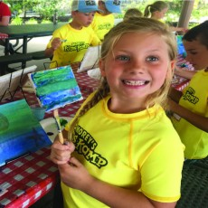 Things to do in Cape May County, NJ for Kids: Morey's Kids Kamp (August 27th-31st), Morey's Piers & Beachfront Water Parks