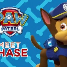 South Tampa, FL Events for Kids: Meet Chase from Paw Patrol
