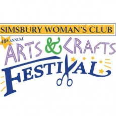 49th Annual Simsbury Woman's Club Arts & Crafts Festival