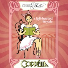 Things to do in Folsom-EDH, CA for Kids: Pamela Hayes Classical Ballet Presents: Coppelia, Pamela Hayes Classical Ballet