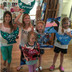 Mermaid Friday ~ Ages 6+