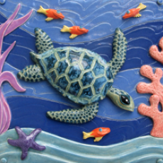 Red Bank, NJ Events: Under the Sea in Clay ~ Ages 6+