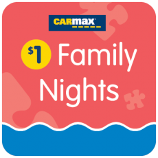 CarMax $1 Dollar Night