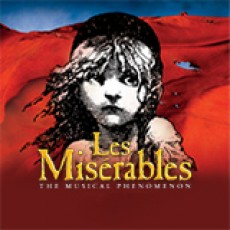 Things to do in Aurora, CO for Kids: Les Miserables at Buell Theater (July 25-Aug 5)-Ages 10+, Denver Center for the Performing Arts