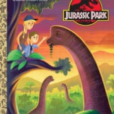 Things to do in Escondido, CA for Kids: Storytime & Activities Featuring Jurassic Park Little Golden Book , Barnes & Noble Escondido