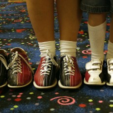 Things to do in San Fernando Valley West, CA for Kids: Kids Bowl Free, Corbin Bowl