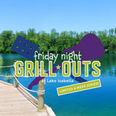 Family-Friendly Friday Night Grill Outs