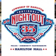 National Night Out: Hamilton Mall