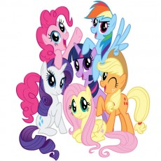 My Little Pony Camp