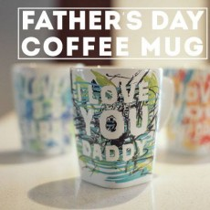 Things to do in Lake George-Saratoga Springs, NY: MYO Father's Day Mug or Bowl