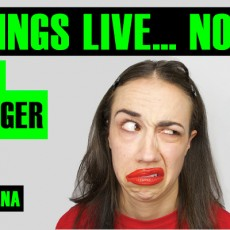 Miranda Sings Live - No Offense Tour!