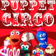 Things to do in San Diego Downtown, CA: Puppet Circo