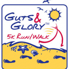 2018 Ocean City Guts & Glory 5K Run/Walk