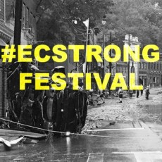 Things to do in Annapolis-Severna Park, MD for Kids: ECStrong Festival, Intrinsic Events
