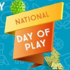 National Day of Play (Free to Community)