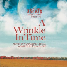 Things to do in Bend, OR for Kids: Wrinkle in Time, BEAT Children's Theatre