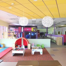 Things to do in Doylestown-Horsham, PA for Kids: Open Play Hours, The Little Pod