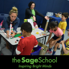 Things to do in Mansfield-Attleboro, MA for Kids: Little Engineers Enrichment Class , The Sage School