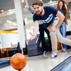 Youth Education Services Bowling Extravaganza