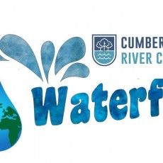4th Annual Waterfest partnering with Water for Life!
