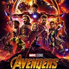Movie Release Day: Avengers: Infinity War