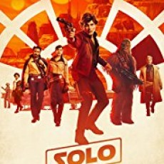 Movie Release Day: Solo: A Star Wars Story