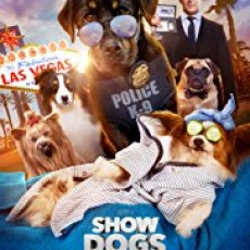 Movie Release Day: Show Dogs