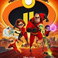 Movie Release Day: Incredibles 2