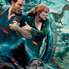 Movie Release Day: Jurassic World: Fallen Kingdom