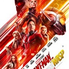 Movie Release Day: Ant-Man and the Wasp